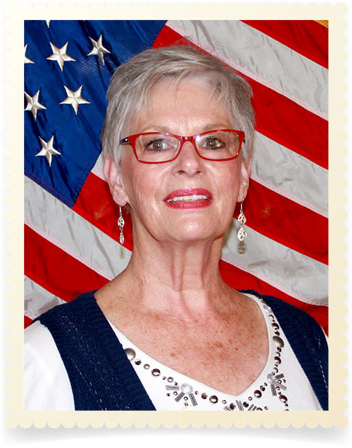 Debbie Viles - Administrator of Elections