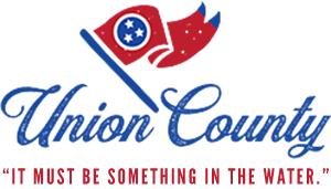 Union County Tennessee Election Commission Logo